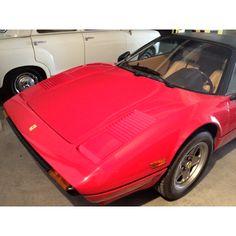 Ferrari GTS 308