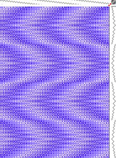 weaving draft wif here http://www.milesvisman.com/patterns/advancing_twills/advancing_twill_4.wif