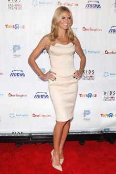 Heidi Klum Photos: K.I.D.S./Fashion Delivers Annual Gala