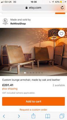 Danielle Epworth Chairs