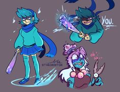 Mystery Skulls // Ghost/Freaking Out/Hellbent Character Concept, Character Art, Cartoon Art, Cartoon Games, Mystery Skulls Comic, Witch Drawing, Amazing Drawings, Monster Girl, Character Design Inspiration