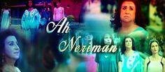 Ah Neriman 1.Bölümü olan yeni bölümü ile yakında ilk bölümü ile ekranlarda olacak. Show Tv televizyonlarında yayınlanacak olan Ah Neriman 1.Bölüm fragmanını seyredebilir ve ilk bölüme dair görüşlerinizi yorum yaparak ziyaretçilerimizle paylaşabilirsiniz.