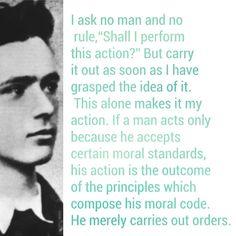 Rudolf Steiner, Philosophy of Freedom