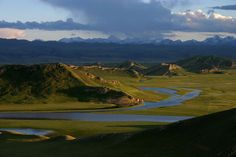 Photos, Images & Pictures of Bayinguoleng Bosten Lake , China Silk ...- Doğu Türkistan/Bayıngöl Monqul Bölgesi- Eastern Türkistan/Bayingol Monqolian Region- دوغو تورکیستان بایین گول مونقول بولگه سی