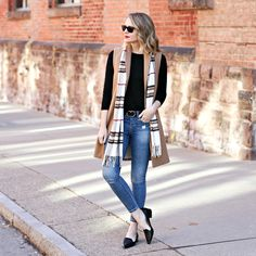 Latest Looks - Penny Pincher Fashion Nyc Fashion, Winter Fashion, Fashion Outfits, Fashion Trends, Fashion Spring, Winter Layering Outfits, Penny Pincher Fashion, Lace Tops, Mom Style