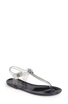 6783fdb66 Tommy Bahama  Star  Jelly Sandal (Women) available at  Nordstrom Jelly  Sandals