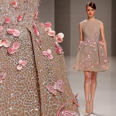 GEORGES HOBEIKA SS15