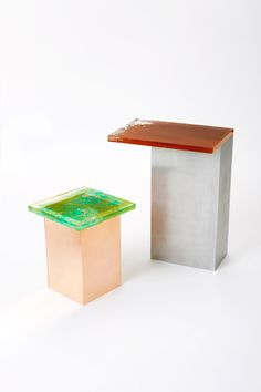 Rust Harvest Furniture Vol.1 | studio yumakano