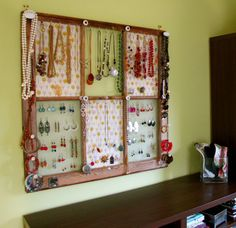 how much is that necklace in the window?