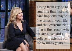 These are great!!!   Community Post: 22 Amy Poehler Quotes That Will Actually Change Your Life