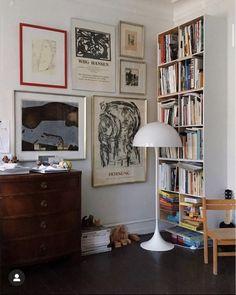 Interior Design Inspiration, Room Inspiration, Soho House, Scandinavian Home, Dream Decor, Decoration, Living Spaces, Home And Family, House Design