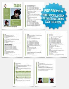 Ladybug PDF Preview