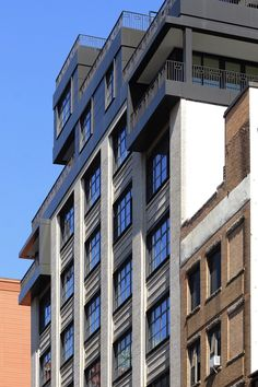 90 Morton Street Opens for Occupancy in the West Village - New York YIMBY