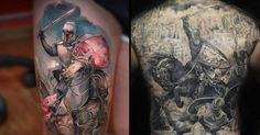 Search tattoos, tattoo styles, tattoo artists and tattoo shops!