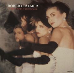 "For Sale - Robert Palmer I Didn't Mean To Turn You On UK  12"" vinyl single (12 inch record / Maxi-single) - See this and 250,000 other rare & vintage vinyl records, singles, LPs & CDs at http://eil.com"