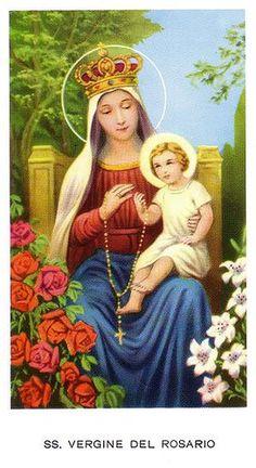 SS. Vergine del Rosario | Flickr: Intercambio de fotos