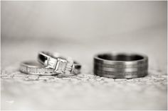 Both rings are cute.