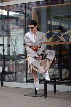 naatasaa: Trenchcoat #naatasaa #fashionblogger