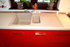 Sink, Ferrari, Kitchen, Design, Home Decor, Granite Counters, Sink Tops, Vessel Sink, Cooking