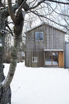 Gallery of A House for Children / GRAD arkitekter - 3