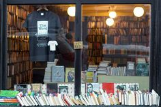 Montreal bookstores MTL used independent book stores