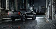 2015 Chevrolet Silverado Midnight special edition  www.santafechevroletcadillac.com