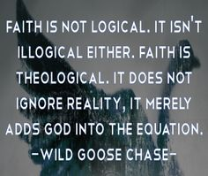 """Quote from Mark Batterson's """"Wild Goose Chase"""""""