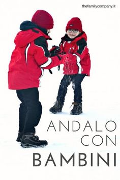 One of the best ski resorts in Italy: Andalo, on the brautiful Dolomites. Guide on what to do, where to ski, where to sleep and where to eat with kids  [google translate]