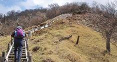 丹沢登山ツアー