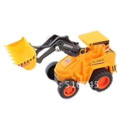 Aliexpress.com : Buy Super Power Line Control Shovel loader/Excavator Toy from Reliable Control car suppliers on Chinatownmart (HongKong) Limited