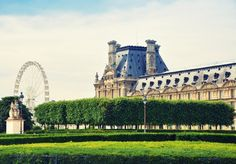 Paris Photo Diary (Part I) + An Open Letter to My 18-Year-Old Self