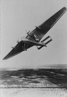 Junkers G 38 Lufthansa