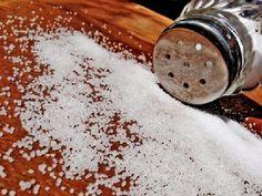Mamiweb.de - Ernährung in der Schwangerschaft: Salz  #salz #ernährung #schwanger #schwangerschaft #bluthochdruck #ödeme #ödem