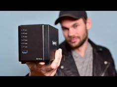 The Best External Hard Drive For Photographers and Videographers Nas Network Attached Storage, Digital Photography, Photography Tips, Portable External Hard Drive, Photography Equipment, Filmmaking, The Past, Good Things, Photographers