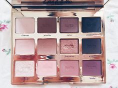 Will always adore this palette