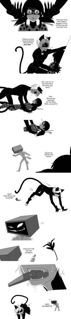 Furry Situation 7 by Ipku