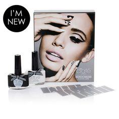 Monochrome Manicure kit by Ciaté London.