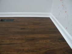 DIY: Install Vinyl Plank Flooring   Also Bedrooms And Hallway   Possibly  Kitchen And Bathroom