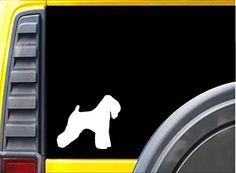 Wheaten Terrier Sticker L192 6 inch dog decal EZ-STIK https://www.amazon.com/dp/B06WWBRP6T/ref=cm_sw_r_pi_dp_x_3YLRybRRZVQ4F