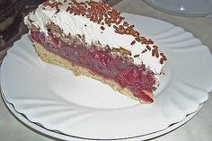 Feuerwehrkuchen Fire Brigade Cake (recipe with picture) by Gisa Easy Smoothie Recipes, Easy Cake Recipes, Easy Smoothies, Cupcake Recipes, Snack Recipes, Snacks, Cake Recipes With Pictures, Easy Vanilla Cake Recipe, Bon Dessert