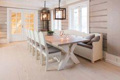 Kvande-Nordvik Dining Bench, Furniture, Home Decor, Decoration Home, Table Bench, Room Decor, Home Furnishings, Home Interior Design, Home Decoration