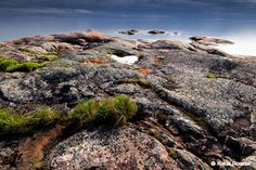 Wild Shore of an Inland Sea - Pukaskwa National Park on Lake Superior's north shore. Ontario Provincial Parks, Pictured Rocks National Lakeshore, Picture Rocks, Parks Canada, Camping Places, Lake Superior, Great Lakes, Canada Travel, Natural Wonders