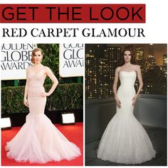 From the Red Carpet to the Aisle Recreate looks from the 2013 Golden Globe Awards red carpet with these Justin Alexander vintage wedding dresses Amy Adams Strapless Dress Formal, Formal Dresses, Wedding Dresses, Sophisticated Bride, Elegant, Amy Adams, Golden Globe Award, Vintage Beauty