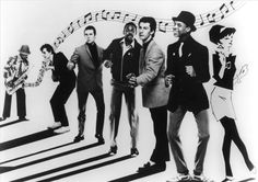 The English Beat - this is beach music for me, such a great band, that spawned some other great bands. Dave and Roger were and still are cool.