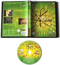 Atomix 2 für PC