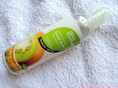 Skin Cottage Kiwi Bath And Body : Review & Swatches