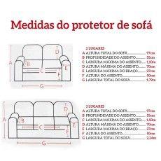 Protetor-de-Sofá-3-e-2 Lugares-ShopCama-medidas