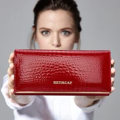 Women Wallets Brand Design High Quality Leather Wallet Female Hasp Fashion Dollar Price Alligator Long Women Wallets And Purses *** Learn more by visiting the image link.