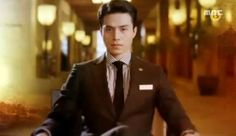"""Lee Dong Wook and Lee Da Hae's """"Hotel King"""" Releases Two New Character Teasers"""