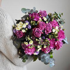Bouquet Élégance  #bouquet #fleurs #flower #flowerdelivery